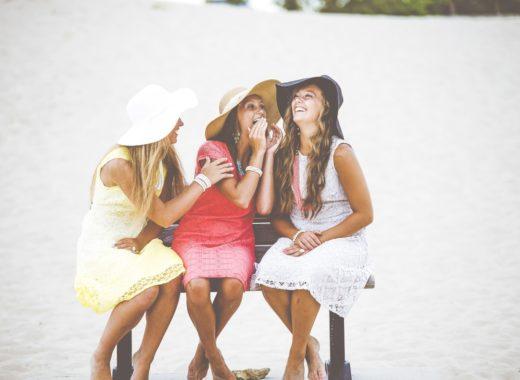 Como cambia la relacion de tus amigas en el embarazo