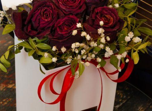 regalos para embarazadas San Valentín