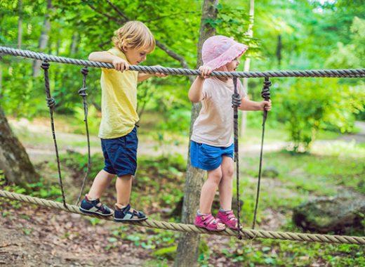Actividades con niños para esta Semana Santa 2018