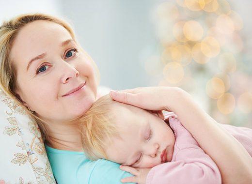 Dulces sueños: la rutina antes de dormir
