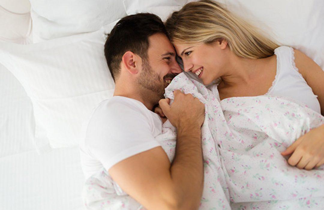 La función del orgasmo en la concepción