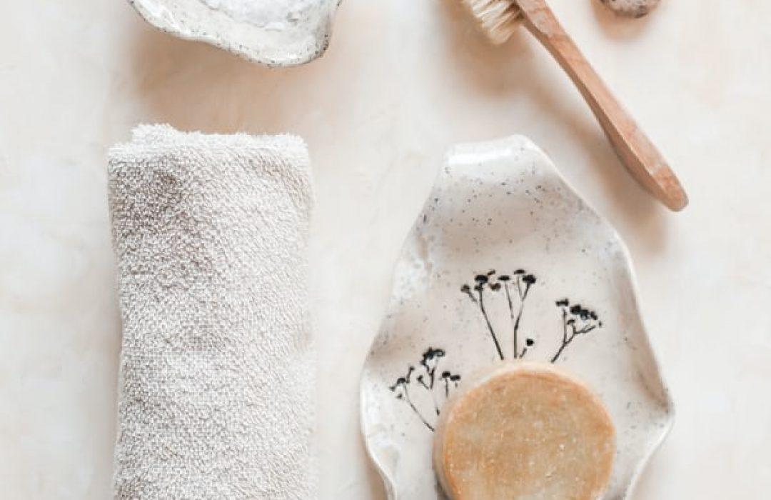 cuidar piel embarazo con cosmetica natural