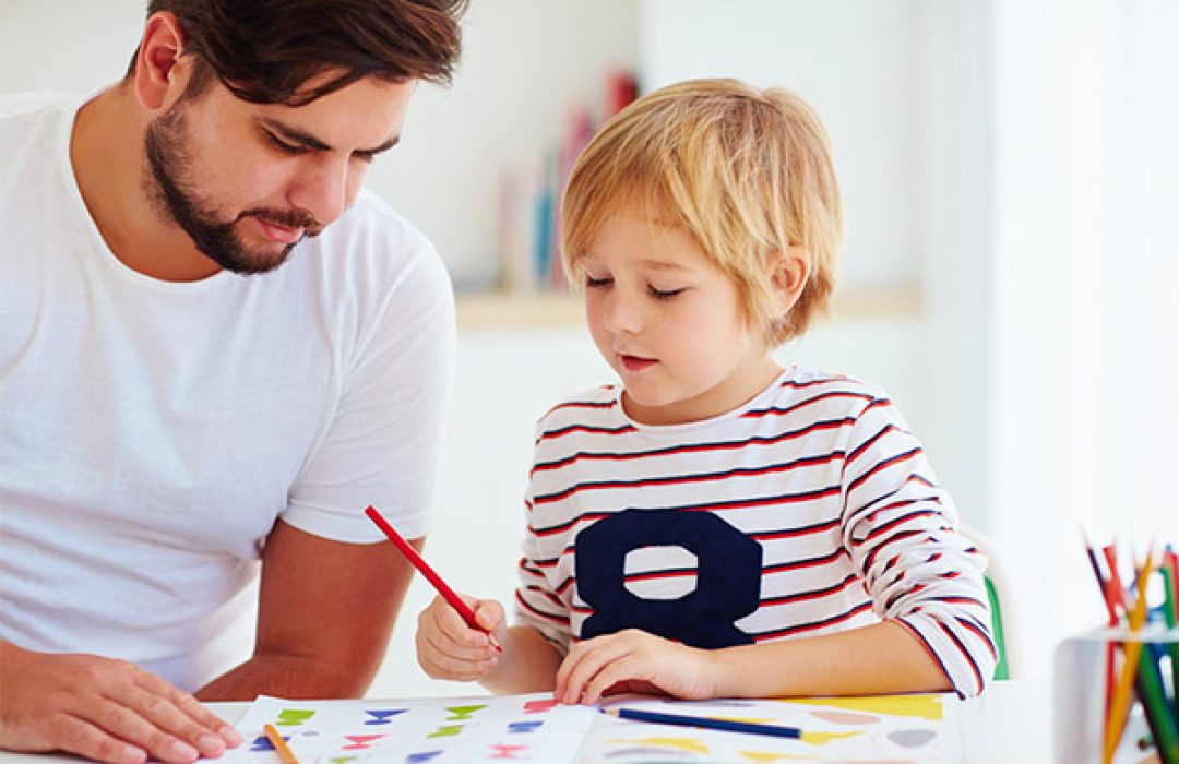 Cómo educar a los niños sin premios ni castigos