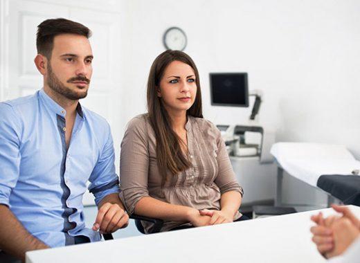 Clamidia: una causa oculta de infertilidad