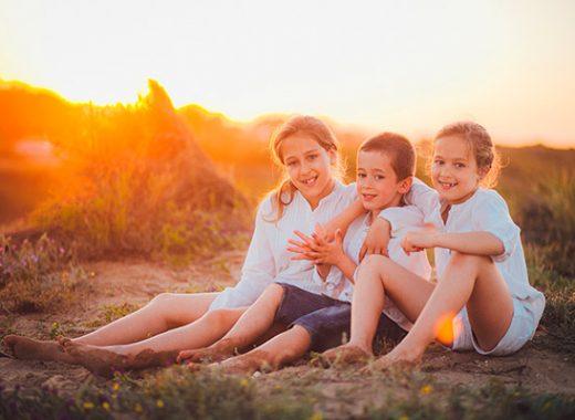 Deportes para practicar con niños esta Semana Santa