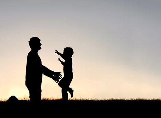 10 formas de hacerle saber que es un papá genial