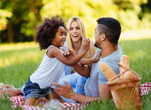 Vídeos: recetas fáciles para un picnic con niños
