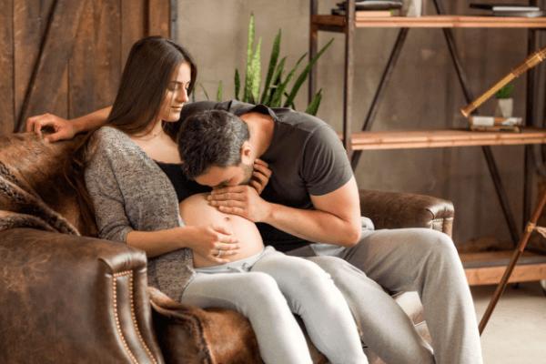 autoestima en el embarazo
