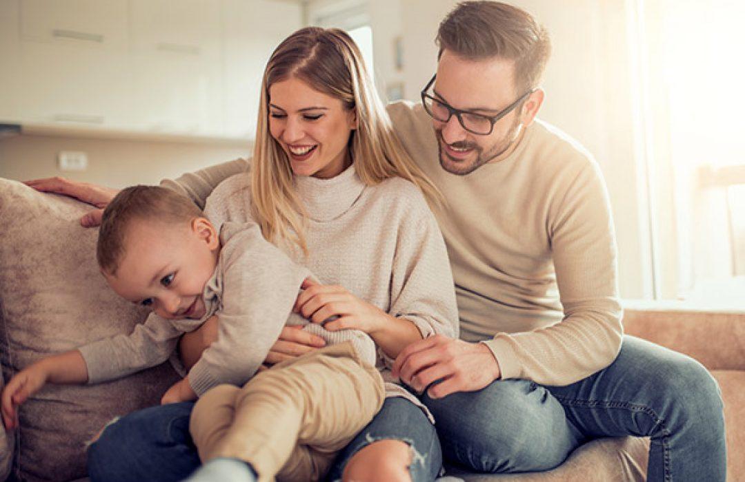 Elogios a tu hijo: los sí y los no