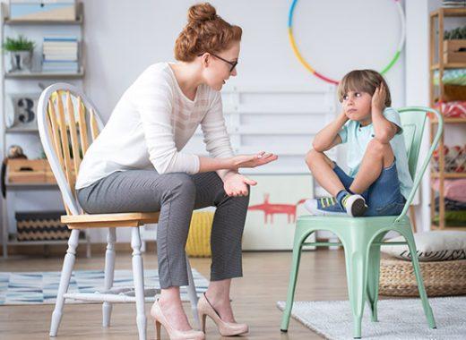 Cómo actuar ante un posible trastorno del lenguaje