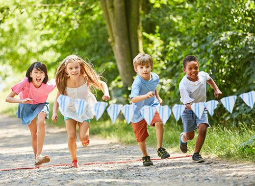 Actividades para este verano 2018 con niños