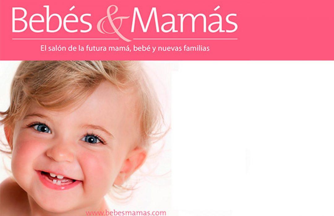 Feria de bebés y mamás de Barcelona