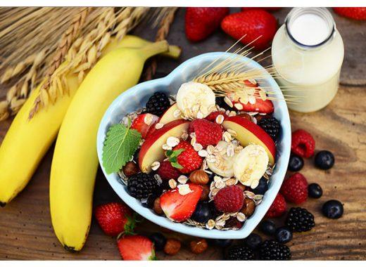 Para un peso saludable, ¡No elimines alimentos de tu dieta!