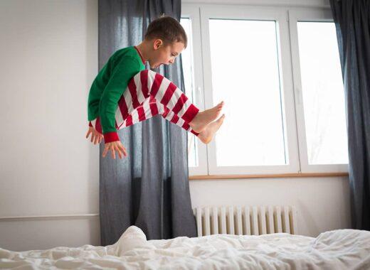 preguntas sobre hiperactividad en los ninos