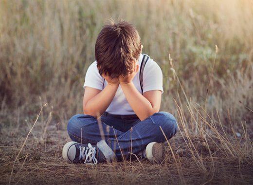 Cómo hablarles de la muerte a nuestros hijos