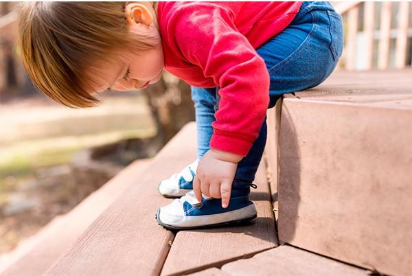Qué Zapato Elegir Cuando Empiezan A Caminar Letsfamily