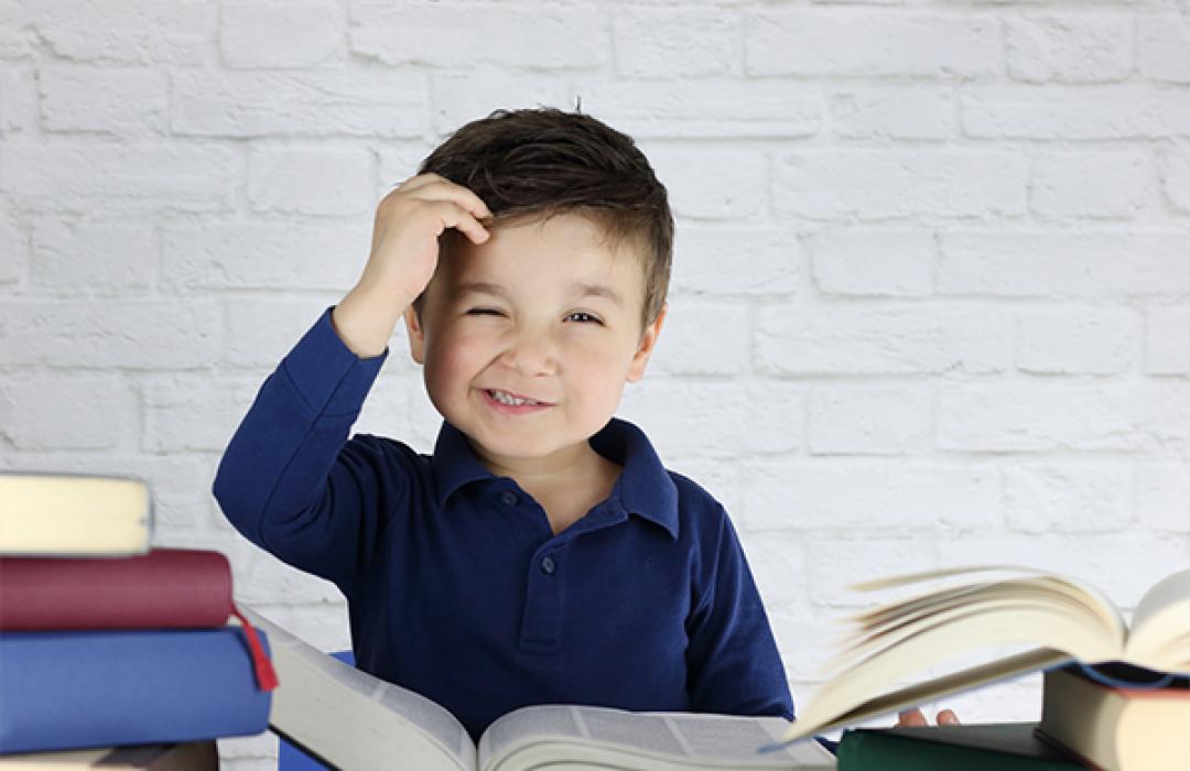 Ejercicios para aprender inglés con niños