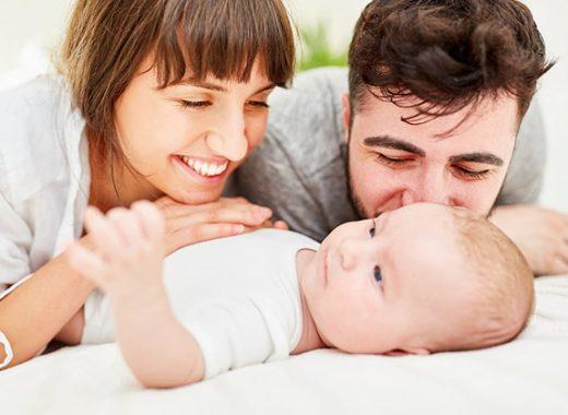 ¿Afecta a tu calidad de vida el tener un bebé?