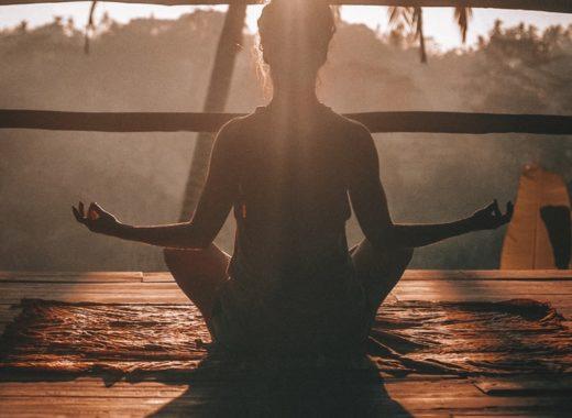 meditacion preparación al parto