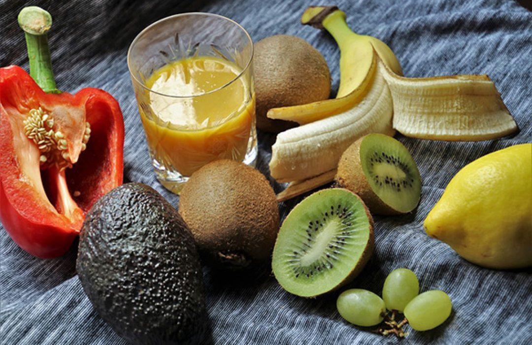 Alimentación BIO o ecológica para niños