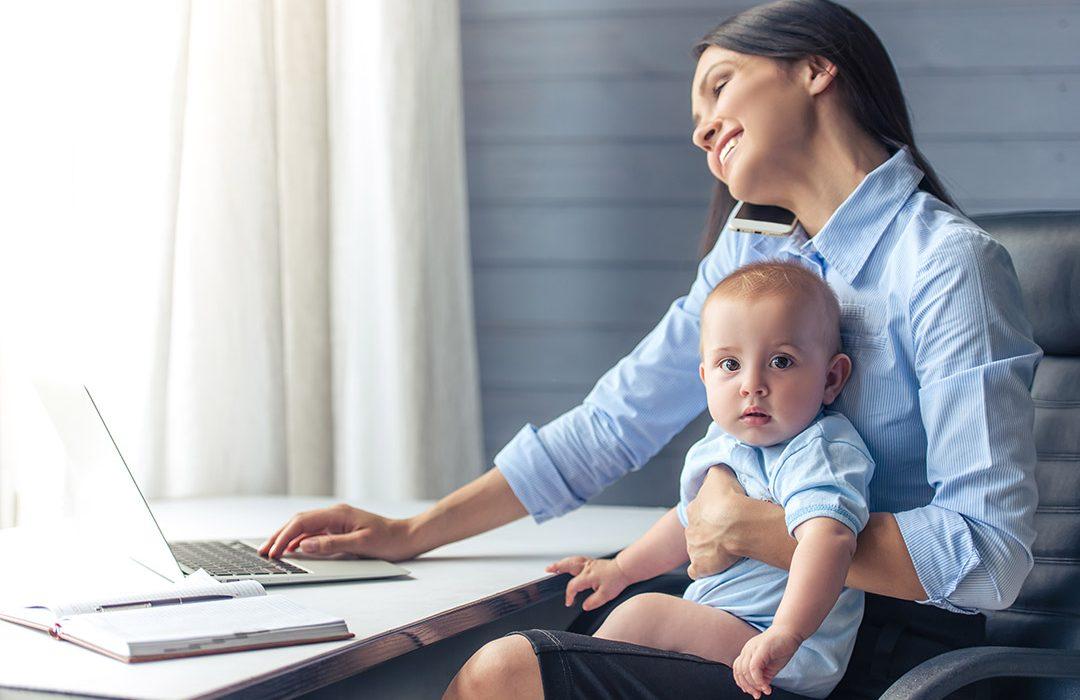 brecha salarial en espana y como afecta a las madres