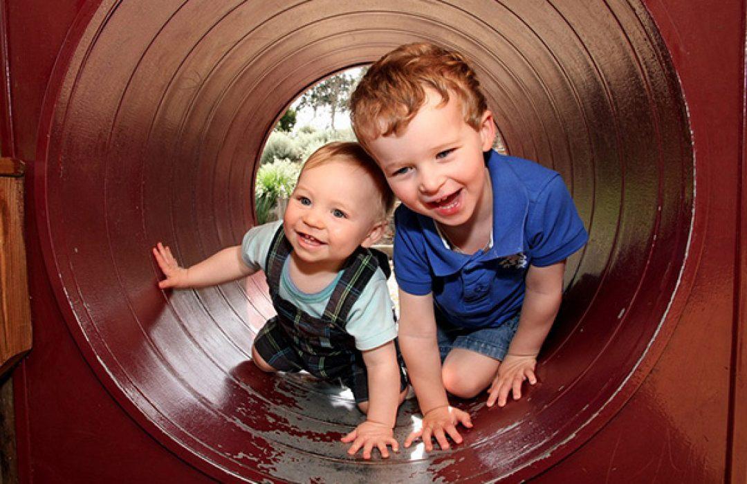 Por qué es importante que los niños jueguen libremente