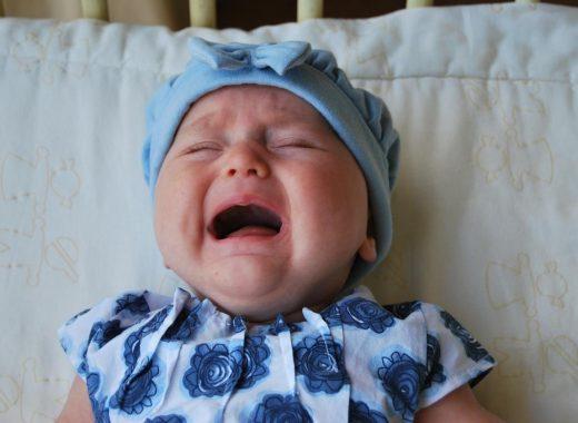 Qué es la bronquitis espástica en bebés