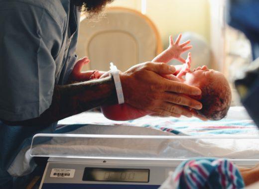 maduración pulmonar fetal