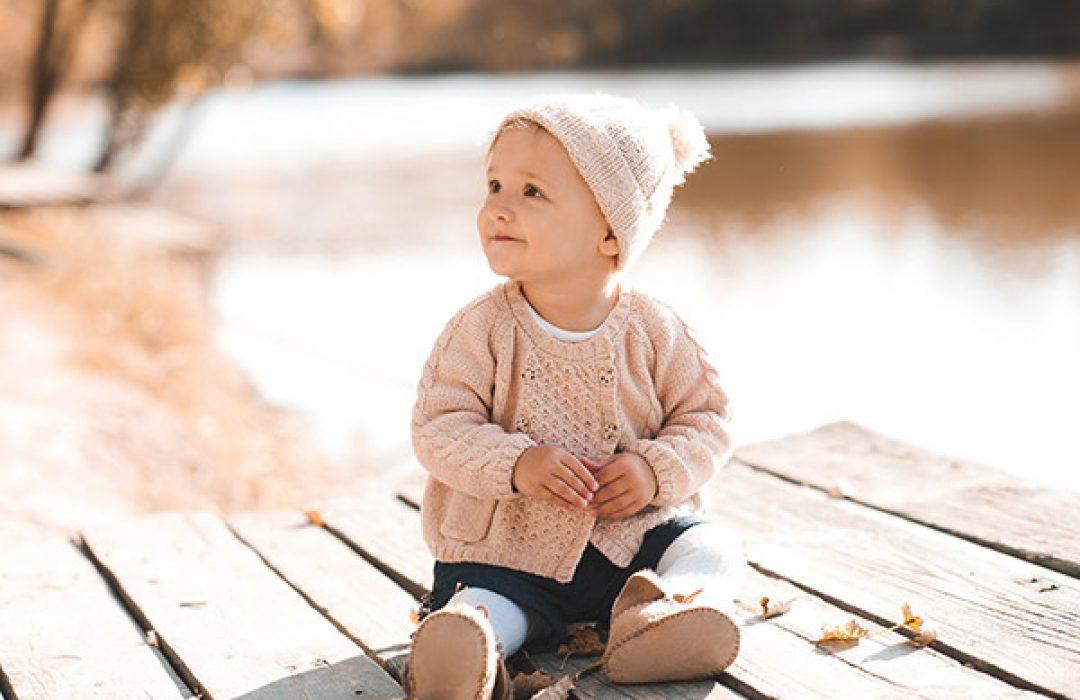 ropa otoño bebe