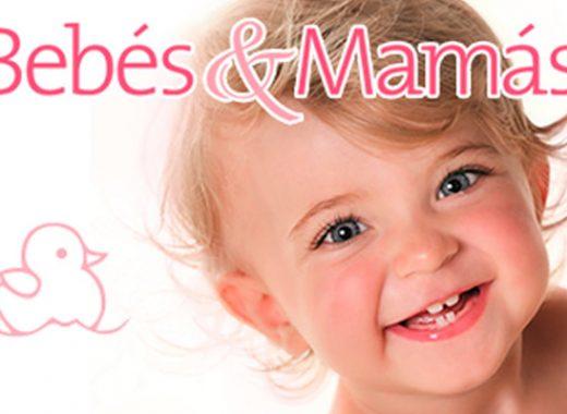 feria bebes y mamas