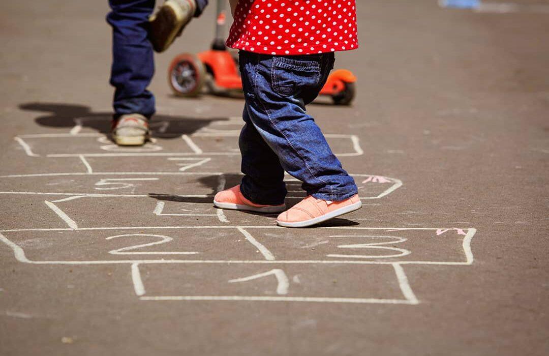 juegos de coordinacion para ninos de tres anos