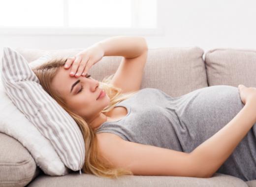 semana 29 de embarazo