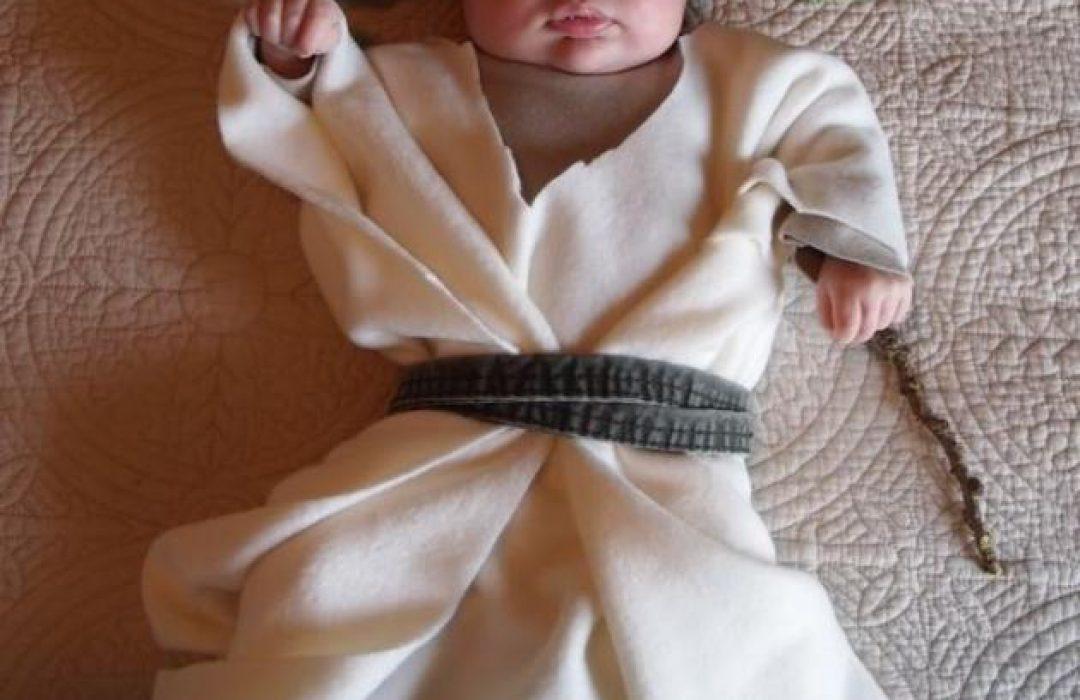 claves disfraces bebés