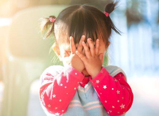 como vencer la timidez en ninos claves