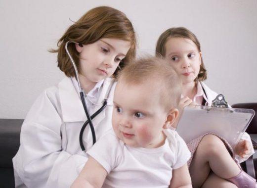 revisiones pediatricas
