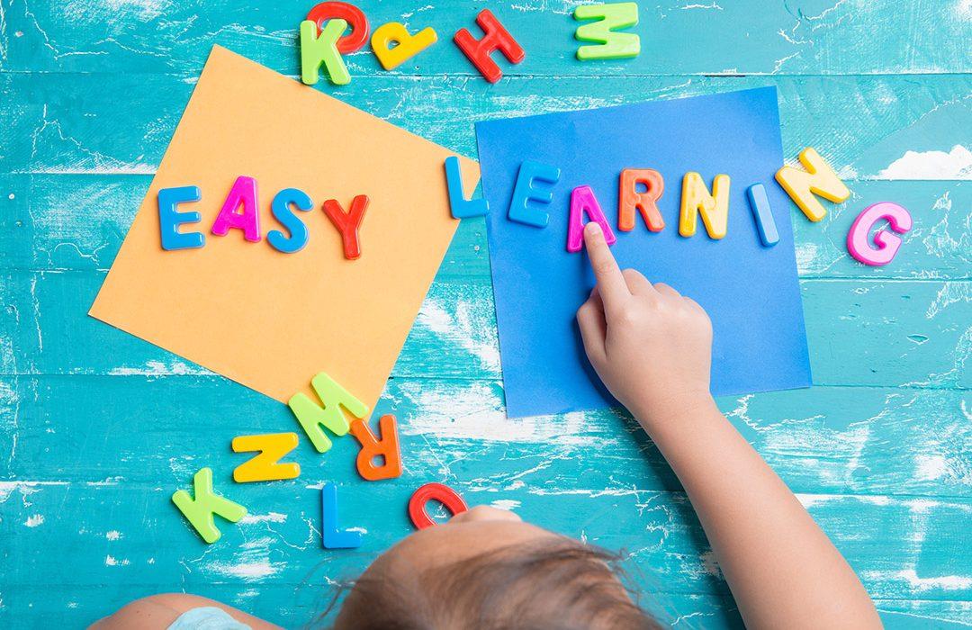 aprender idiomas niños