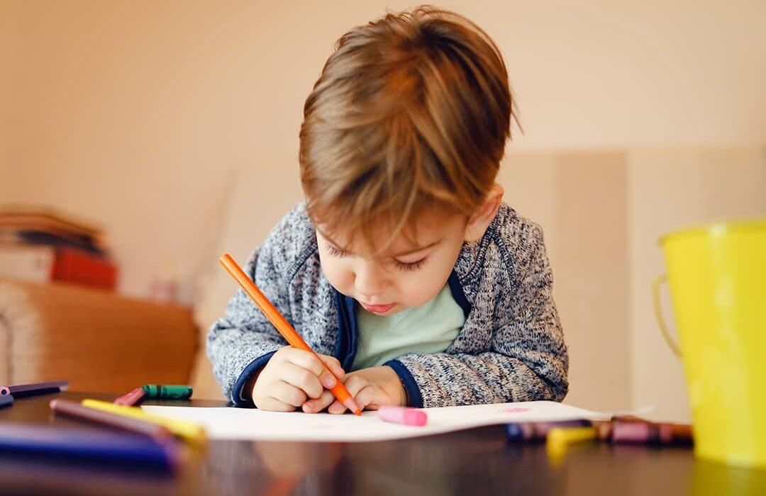 autonomia en ninos de dos a tres anos