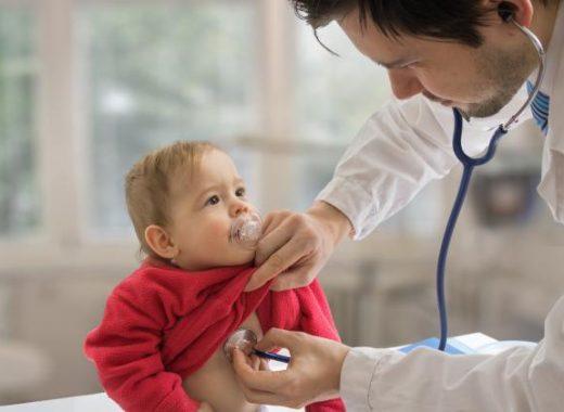 cambiar de pediatra