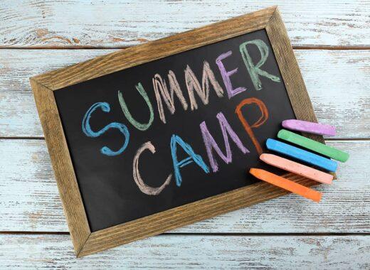 campamentos en ingles en verano para ninos