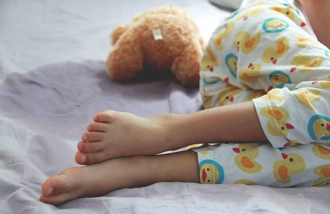 enuresis nocturna infantil consejos para evitarla