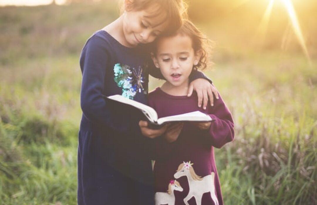 libros sobre familias para niños