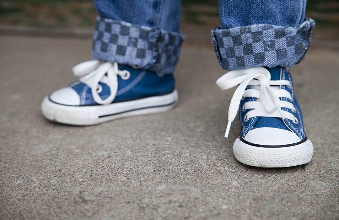 mejor calzado para ninos