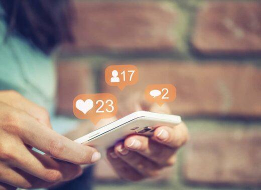 consejos para subir fotos de ninos en redes sociales