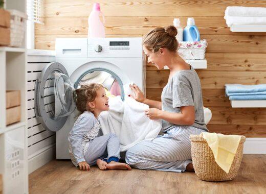 tareas del hogar para ninos segun su edad