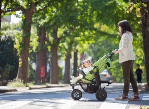 Ventajas de llevar al niño al parque