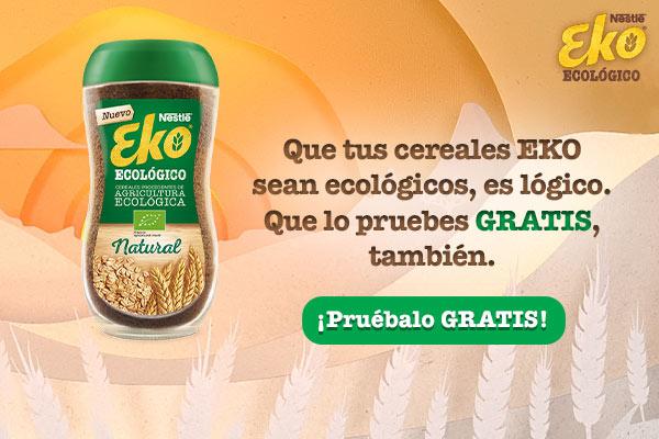 Eko producto ecológico