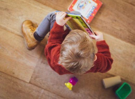 ideas niños diviertan en casa