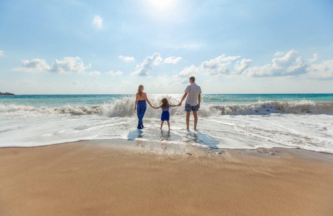 viajar en semana santa con niños en la costa blanca