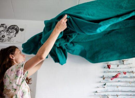 limpieza en casa con bebés y niños