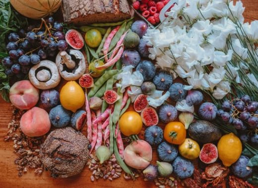 cambiar alimentacion ecologica